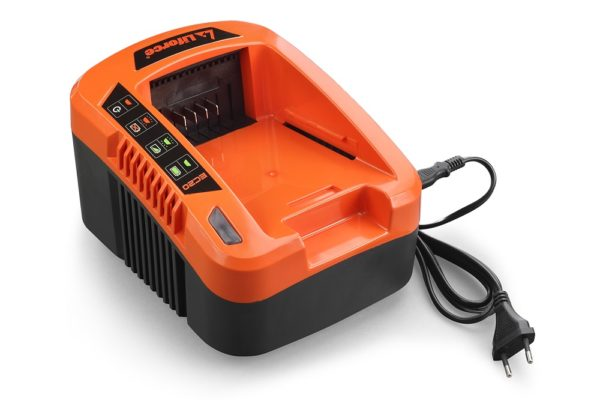 40v lithium ion battery charger